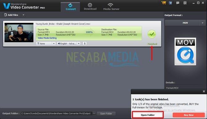 How to Convert Videos to Other Formats