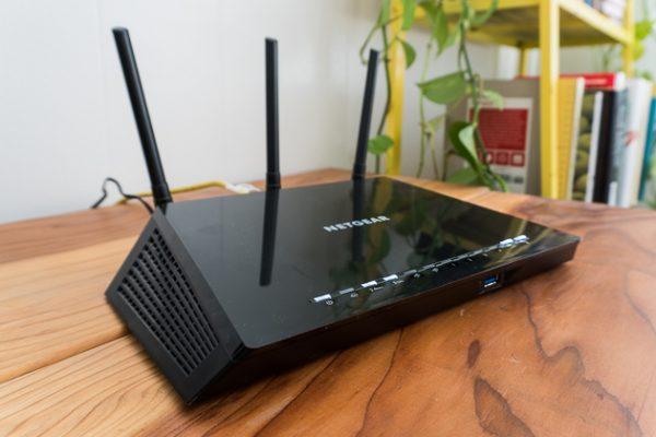 penyebab Wifi lemot