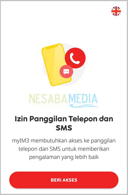 Cara Cek Kuota Indosat Melalui myIM3 1