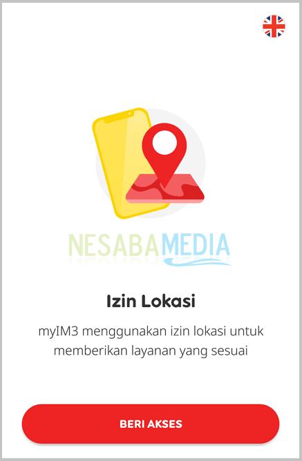 Cara Cek Kuota Indosat Melalui myIM3 2
