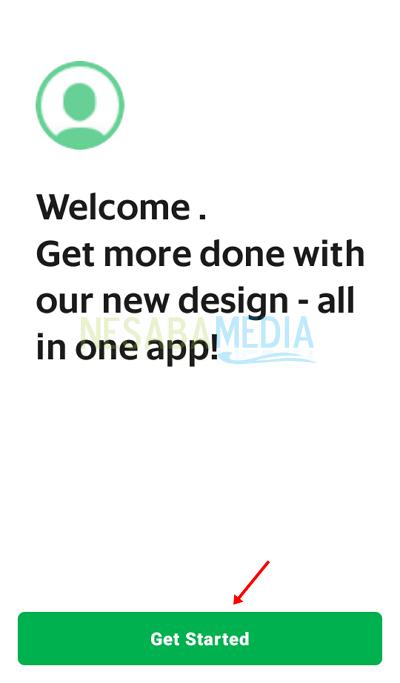 Cara Menggunakan Aplikasi Grab Terbaru