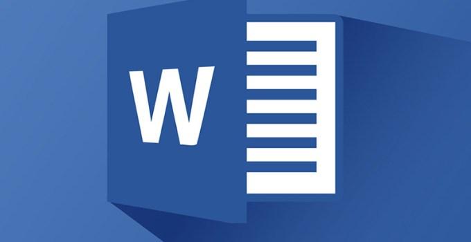 Cara Membuat Menu Drop-Down dan Check Box pada Form di Word