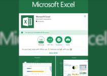 Cara Membuka File Excel di Android