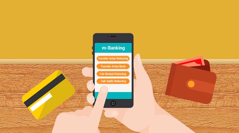 Cara Transfer Uang Lewat Mobile Banking BNI (Lengkap+Gambar)