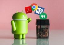 Cara Uninstall Banyak Aplikasi di Android