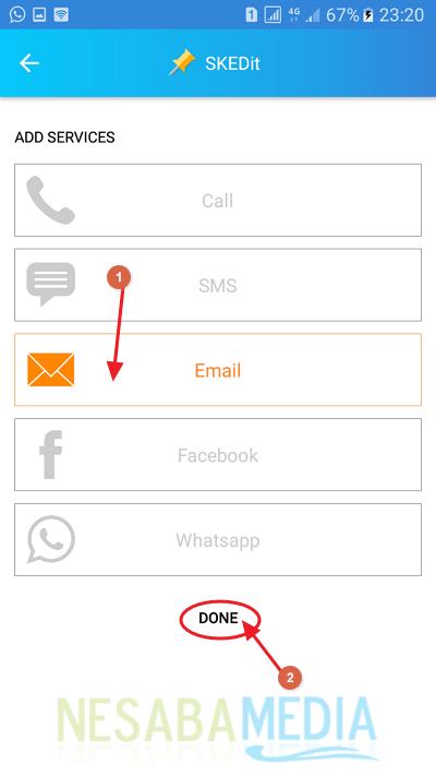cara mengirim pesan WhatsApp secara terjadwal
