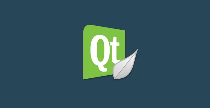 Download Qt Creator