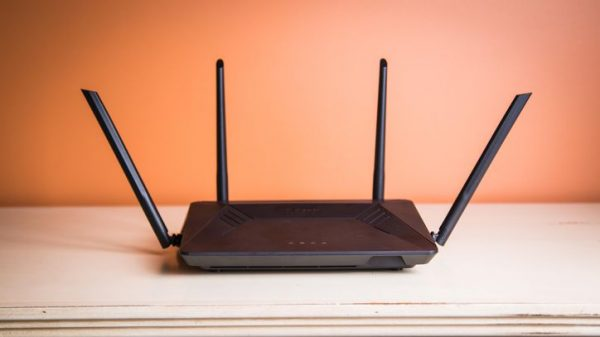 Router Functions