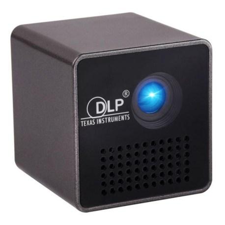 proyektor DLP