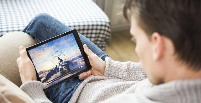 Cara Nonton TV Online Gratis