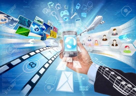pengertian multimedia