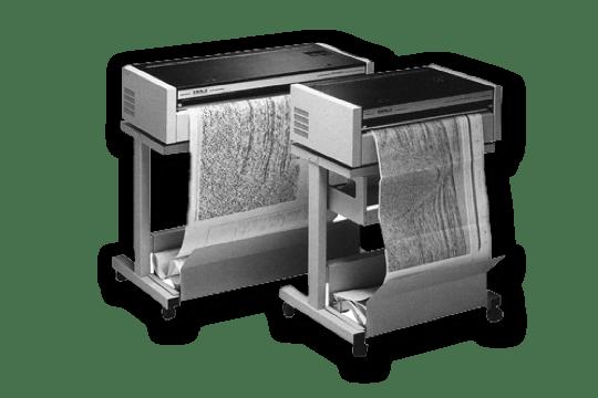 plotter thermal