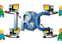 Pengertian IRC