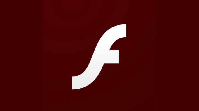 Sejarah Adobe Flash adalah