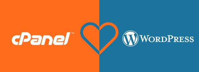 cpanel dan wordpress