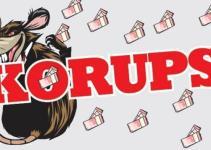 Pengertian Korupsi adalah