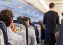 5 Tips Aman buat Anda yang Baru Pertama Kali Naik Pesawat Terbang