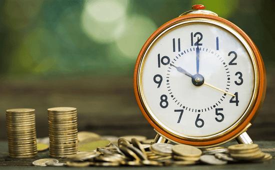 Unsur-Unsur Manajemen - Minute (waktu)