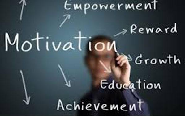 motivation is