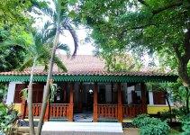 Rumah Adat Betawi