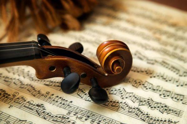 Pengertian Musik Tradisional