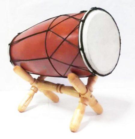 Alat Musik Tradisional Kendang