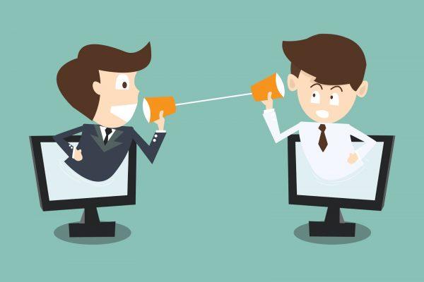 Types of Communication Based on Its Sustainability