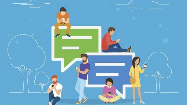 Jenis Komunikasi Berdasarkan Ruang Lingkup