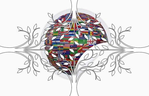 Proses Komposit salah satu Ciri-ciri Globalisasi