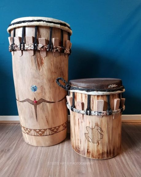 Maluku Musical Instrument Totobuang