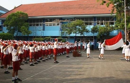 Contoh Karangan Narasi tentang Sekolah