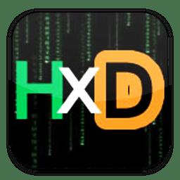Download HxD Hex Editor terbaru