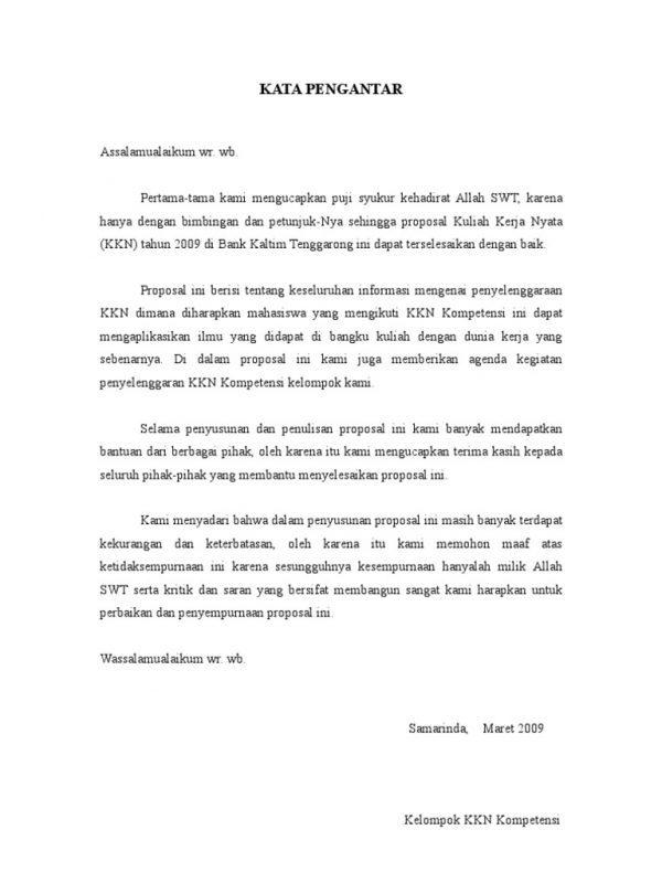 preface research proposal