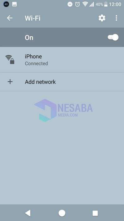 Cara Mengganti IP Address di Android dengan Aplikasi