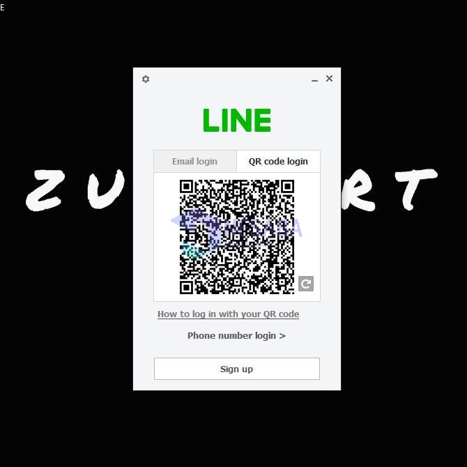 Panduan Cara Menggunakan LINE di Laptop