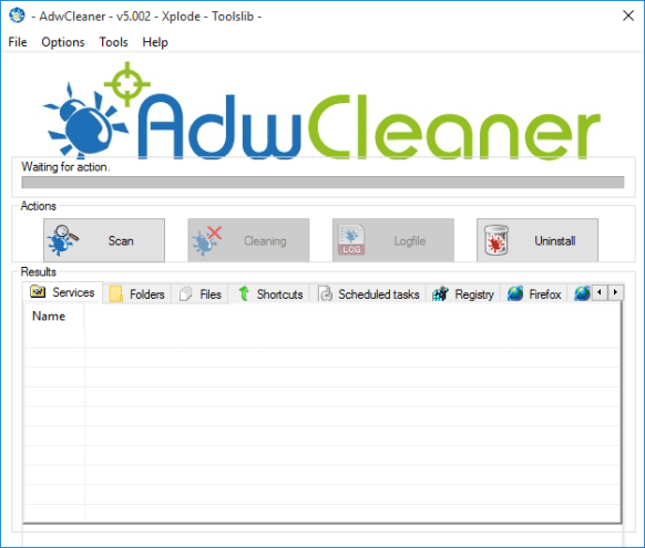 Download AdwCleaner Terbaru