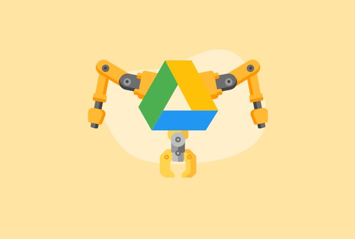 Temukan Cara Buka Akses Google Drive paling mudah