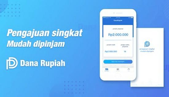 Dana Rupiah