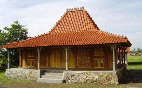 Rumah Adat Kasepuhan