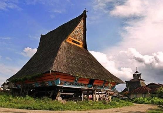 Karo House