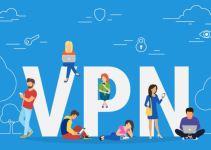 Aplikasi VPN Terbaik Android