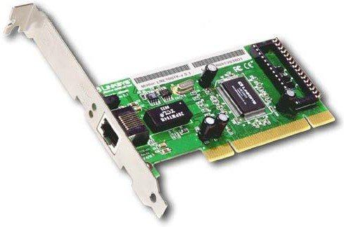 perangkat LAN Card