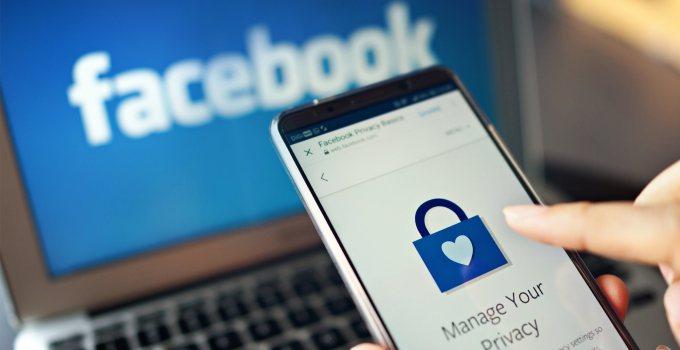 Cara Mengganti Nomor Facebook