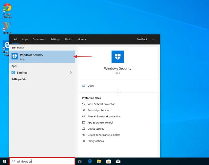 Langkah aktivasi windows 10 - 2
