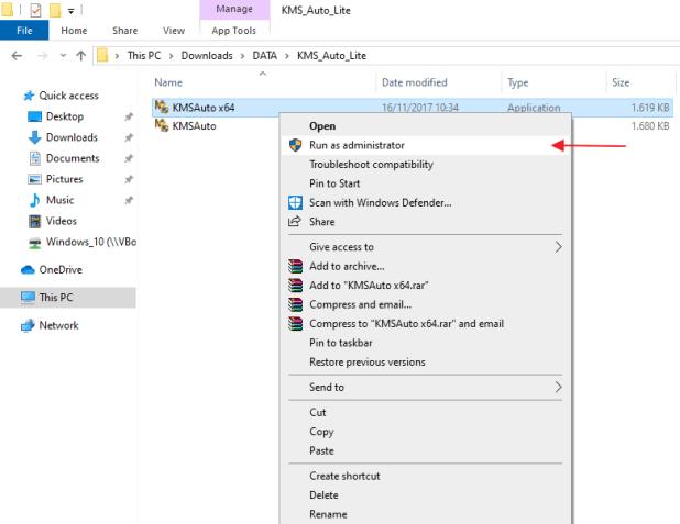 how to activate Windows 10 pro offline
