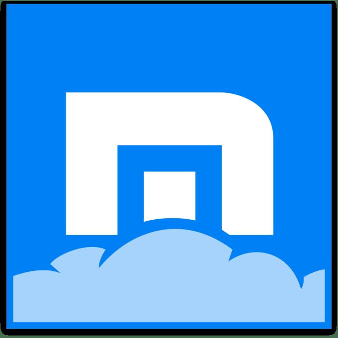 Download Maxthon Browser Terbaru