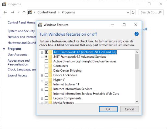Download .NET Framework Terbaru