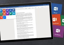 Cara Mengedit Microsoft Word di HP Android