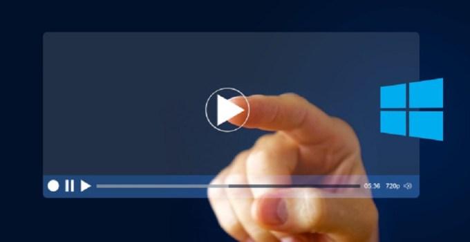 Cara Merotasi Video di Windows Media Player
