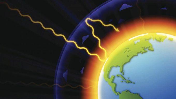 Pengertian Pemanasan Global dan Proses Pemanasannya